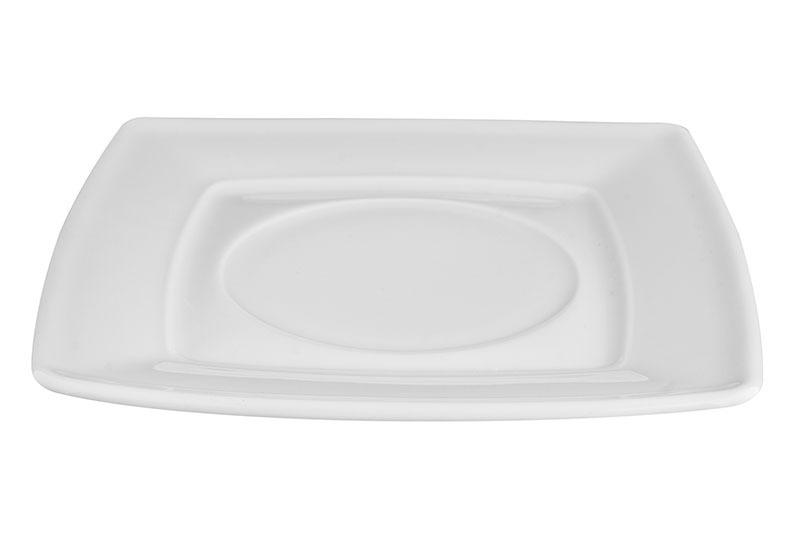 блюдце 170/210 (victoria / lubiana) - арт. 2816