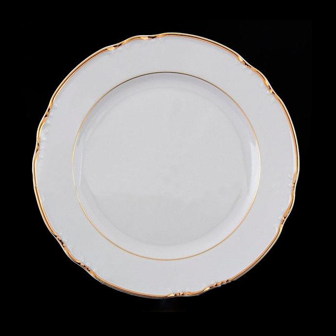 блюдо круглое глубокое 31см constance - 00000002027