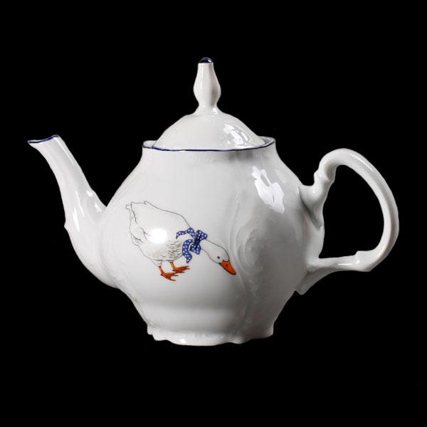 чайник 1,20 л bernadotte - 00000003224