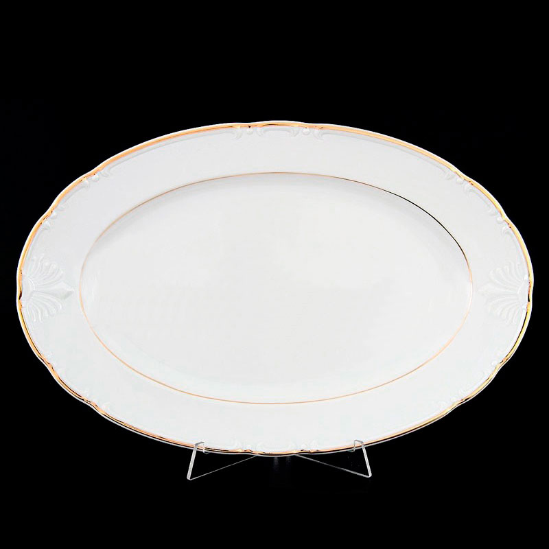 Блюдо овальное 39см Constance - арт. 00000002362