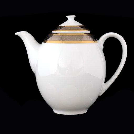 Кофейник 1,20 л Opal - арт. 00000000242