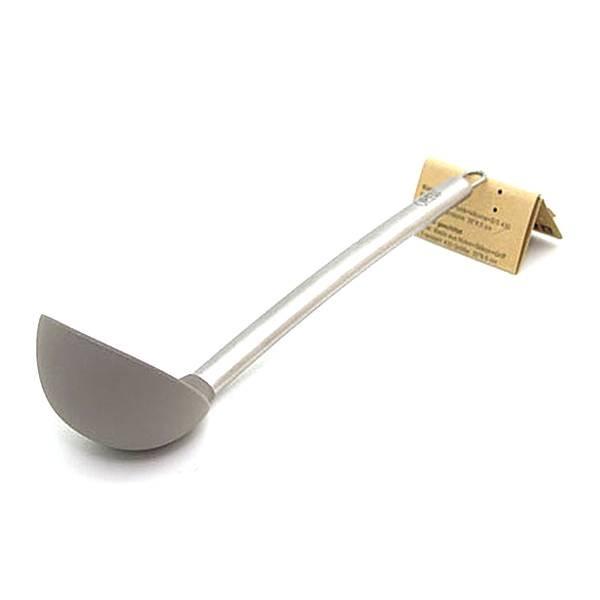 GIPFEL Половник  31,5*8,5 см,нейлон,нерж. сталь - арт. 2048