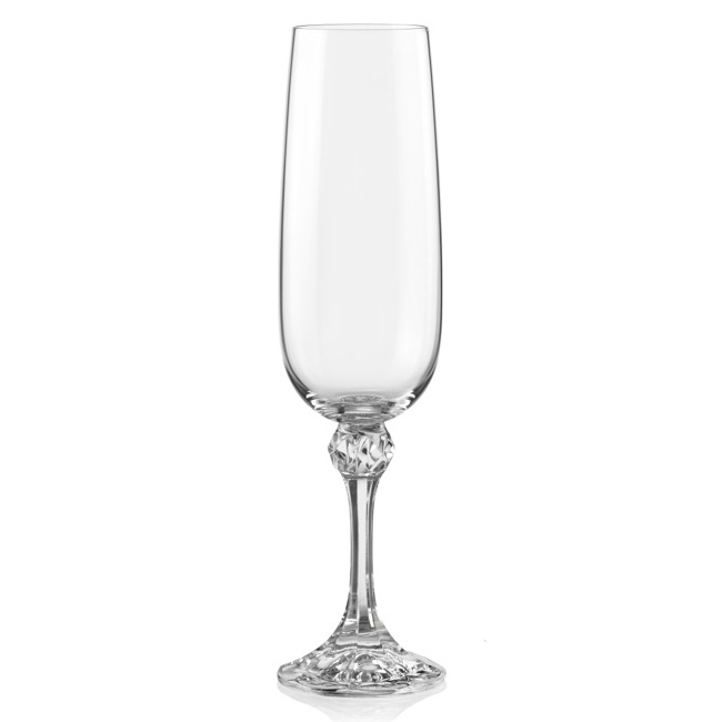 фужеры для шампанского  6шт julia 180 м - 3054