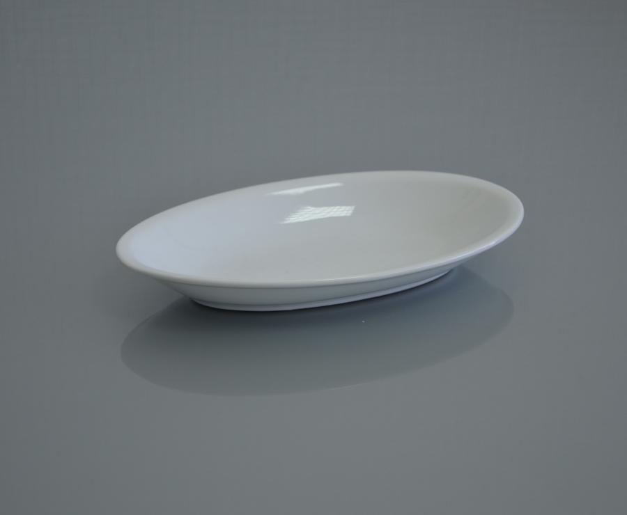 блюдо овальное (20*11*3см) - f1247-8